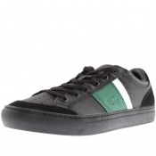 Product Image for Lacoste Courtline Trainers Black